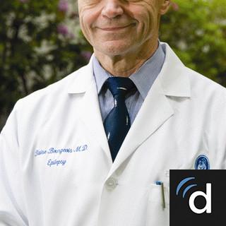 Blaise Bourgeois, MD, Child Neurology, Boston, MA