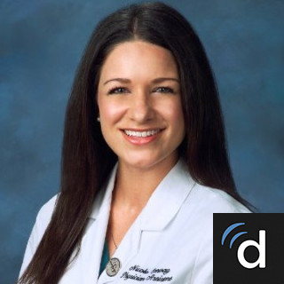 Nicole Conway, PA, Physician Assistant, Hollywood, FL