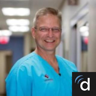 Lance Burns, MD, Emergency Medicine, Frisco, TX