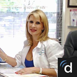 Angela Pressman, Pharmacist, Pembroke Pines, FL