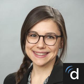 Alyssa Ladner, MD, Pediatrics, Tarzana, CA