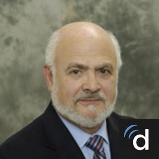 James LaBagnara, MD, Otolaryngology (ENT), Paterson, NJ, St. Joseph's University Medical Center