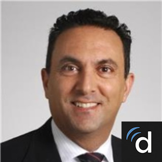 Badih Adada, MD, Neurosurgery, Weston, FL, Cleveland Clinic Florida