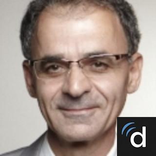 Ferid Osmanovic, MD, Internal Medicine, Queens, NY, Long Island Jewish Valley Stream