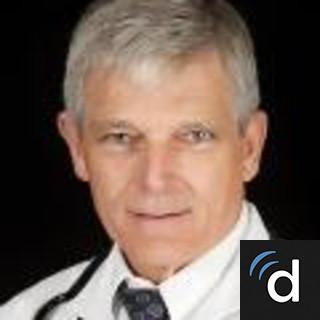 Gary Moyer, MD, Family Medicine, Newkirk, OK, Blackwell Regional Hospital