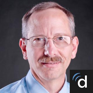 David Fredricks, MD, Infectious Disease, Seattle, WA, UW Medicine/University of Washington Medical Center