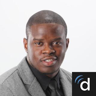 Echezona Nsofor, MD, Resident Physician, Atlanta, GA