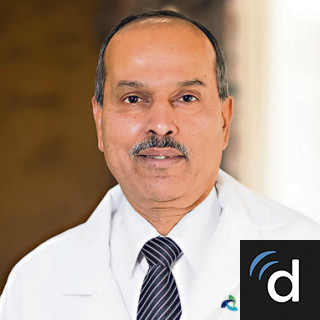Gubbi Ranganath, MD, Internal Medicine, Cressona, PA