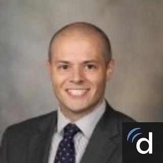 Tyler Schmidt, MD, Internal Medicine, Rochester, MN