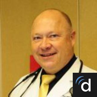 Scott Malowney, MD, Emergency Medicine, Abilene, TX, Hendrick Health System