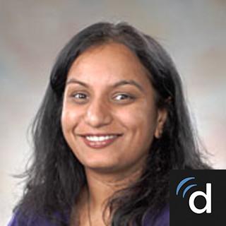 Aruna Uppuluri, MD, Obstetrics & Gynecology, Munster, IN, Community Hospital