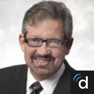 Alan Bierlein, MD, Family Medicine, Bristol, IN, Elkhart General Hospital