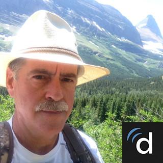David Wilson, MD, Anesthesiology, Missoula, MT, Community Medical Center