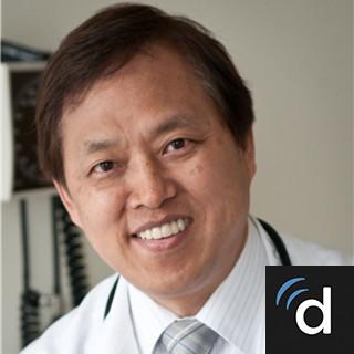 David Jun, MD, Internal Medicine, Park Ridge, IL, Swedish Hospital
