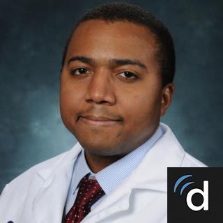 Jideofor Aniukwu, MD, General Surgery, Paterson, NJ