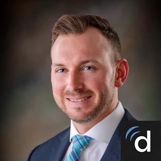 Nathan Patrick, MD, Orthopaedic Surgery, Houma, LA