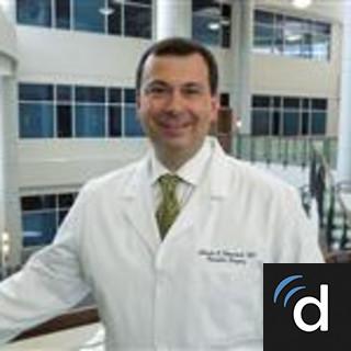 Dr  Charles Stonerock, MD – Florence, SC | Vascular Surgery