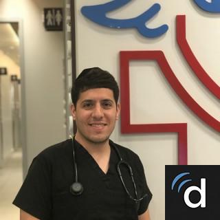 Moshe Perlman, PA – Brooklyn, NY | Physician Assistant
