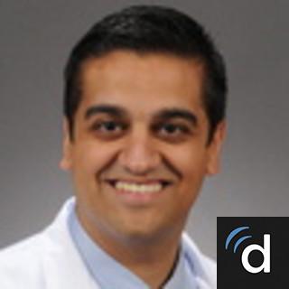 Nehal Thakkar, MD, Pulmonology, Concord, NC, Atrium Health Cabarrus