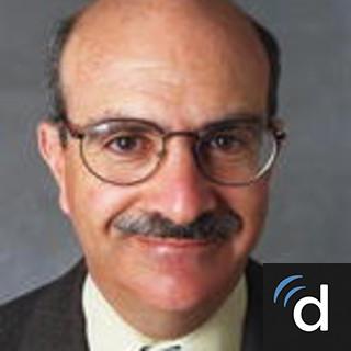 Michael Mangurten, MD, Geriatrics, Arlington Heights, IL, Northwest Community Healthcare