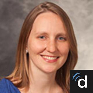 Tatyana Risch, Nurse Practitioner, Madison, WI, University Hospital