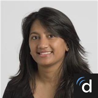 Sunita Srivastava, MD, Vascular Surgery, Cleveland, OH, Cleveland Clinic