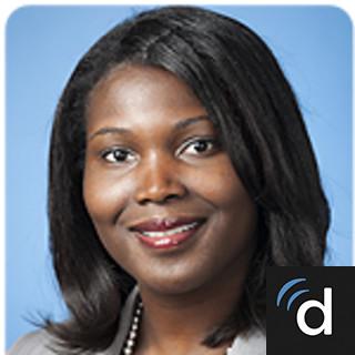 Jamika (Hallman) Hallman-Cooper, MD, Child Neurology, Atlanta, GA, Grady Memorial Hospital