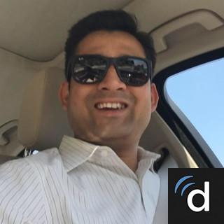 Satyam Patel, Pharmacist, Santa Clarita, CA