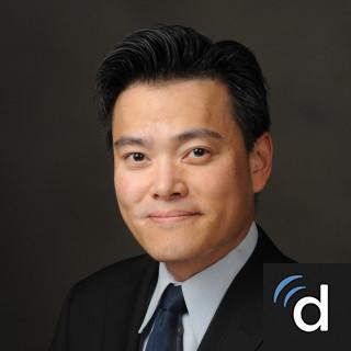 David Shin, MD, General Surgery, Mineola, NY, NYU Langone Hospitals