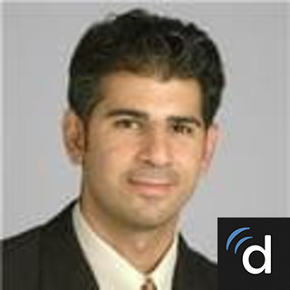 Ali Jahan, MD, Emergency Medicine, Beachwood, OH, UH Ahuja Medical Center