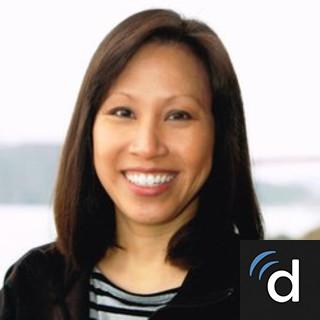 Mei-Lai Lucas, MD, Internal Medicine, San Francisco, CA, St. Mary's Medical Center
