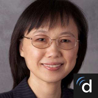 Shulan Ding, MD, Internal Medicine, American Canyon, CA, Kaiser Permanente Vacaville Medical Center