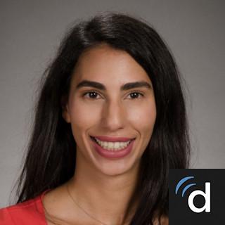 Nastaran Yazdi, Clinical Pharmacist, Seattle, WA, UW Medicine/University of Washington Medical Center
