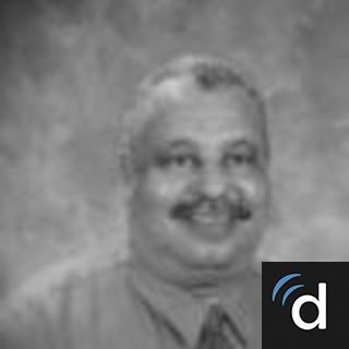 Willie Whitaker, MD, Nephrology, Statesville, NC, Davis Regional Medical Center
