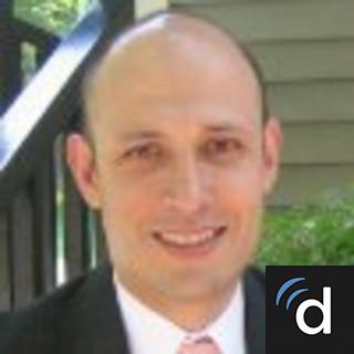 Dr  Santiago Lozano Calderon, Orthopedic Surgeon in Boston