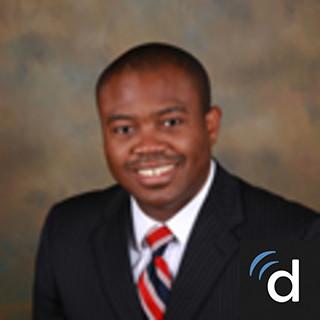 Charles Ukpong, MD, Internal Medicine, Rancho Mirage, CA, Eisenhower Health