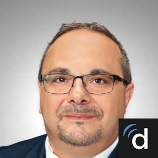 Felice Esposito, DO, Radiology, Pittsburgh, PA, Ellwood City Medical Center, LLC