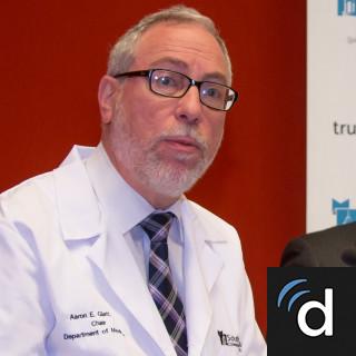 Aaron Glatt, MD, Internal Medicine, Oceanside, NY, Mary Immaculate Hospital