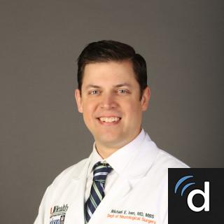 Michael Ivan, MD, Neurosurgery, Miami, FL, Jackson Health System