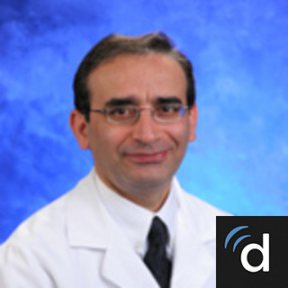 Nasrollah Ghahramani, MD, Nephrology, Hershey, PA, Penn State Milton S. Hershey Medical Center