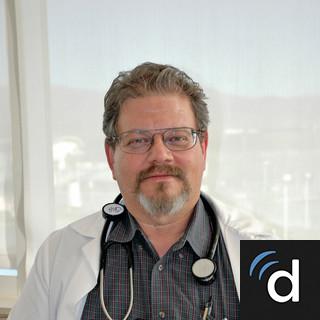 Steven Harrison, MD, Family Medicine, Gonzales, CA, Natividad Medical Center