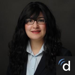 Dr  Rakhil Rubinova, Endocrinologist in Flushing, NY | US