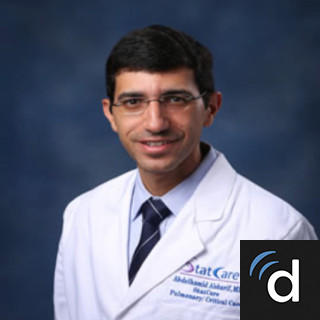 Dr  Abdelhamid Alsharif, MD – Knoxville, TN | Internal Medicine