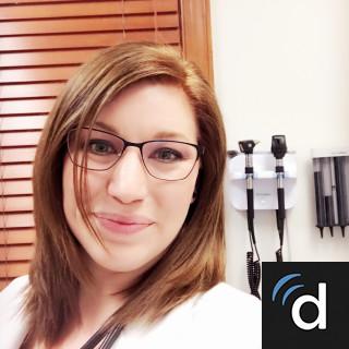 Jessica Allyn, Geriatric Nurse Practitioner, Raleigh, NC
