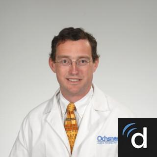 David Bruce, MD, General Surgery, New Orleans, LA, Ochsner Medical Center