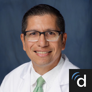 Dr  Alberto Unzueta, Gastroenterologist in Danville, PA | US
