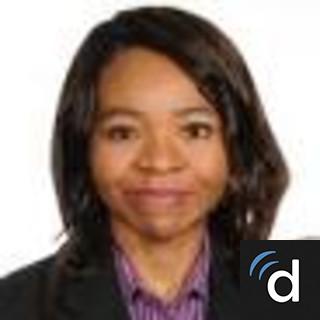 Ngozi Enwerem, MD, Internal Medicine, Washington, DC
