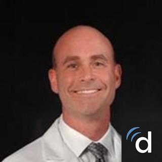 Robert Berkowitz, MD, Orthopaedic Surgery, Elyria, OH, UH St. John Medical Center