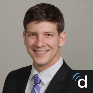 Bennett Waxse, MD, Medicine/Pediatrics, Chicago, IL