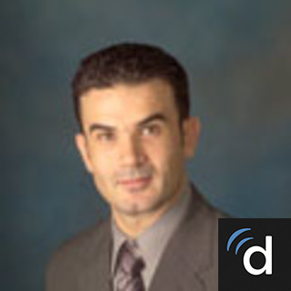 Ahmad Tarhini, MD, Oncology, Tampa, FL, H. Lee Moffitt Cancer Center and Research Institute